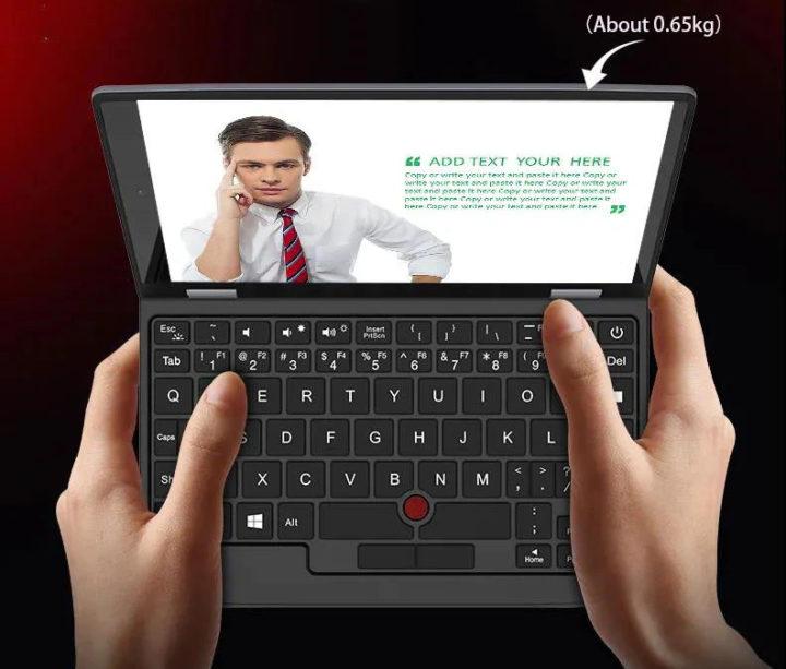 Topton L4 keyboard
