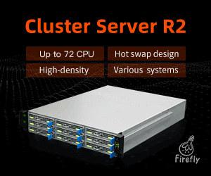 Cluster Server R2