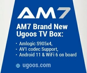 UGOOS products 2021