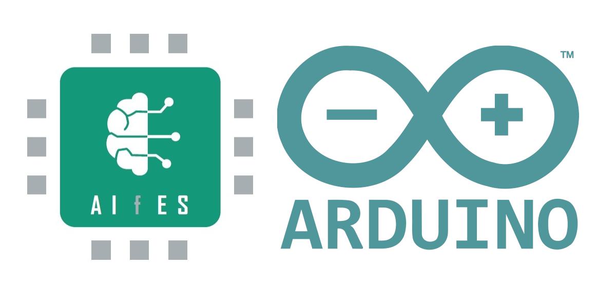 AlFes for Arduino
