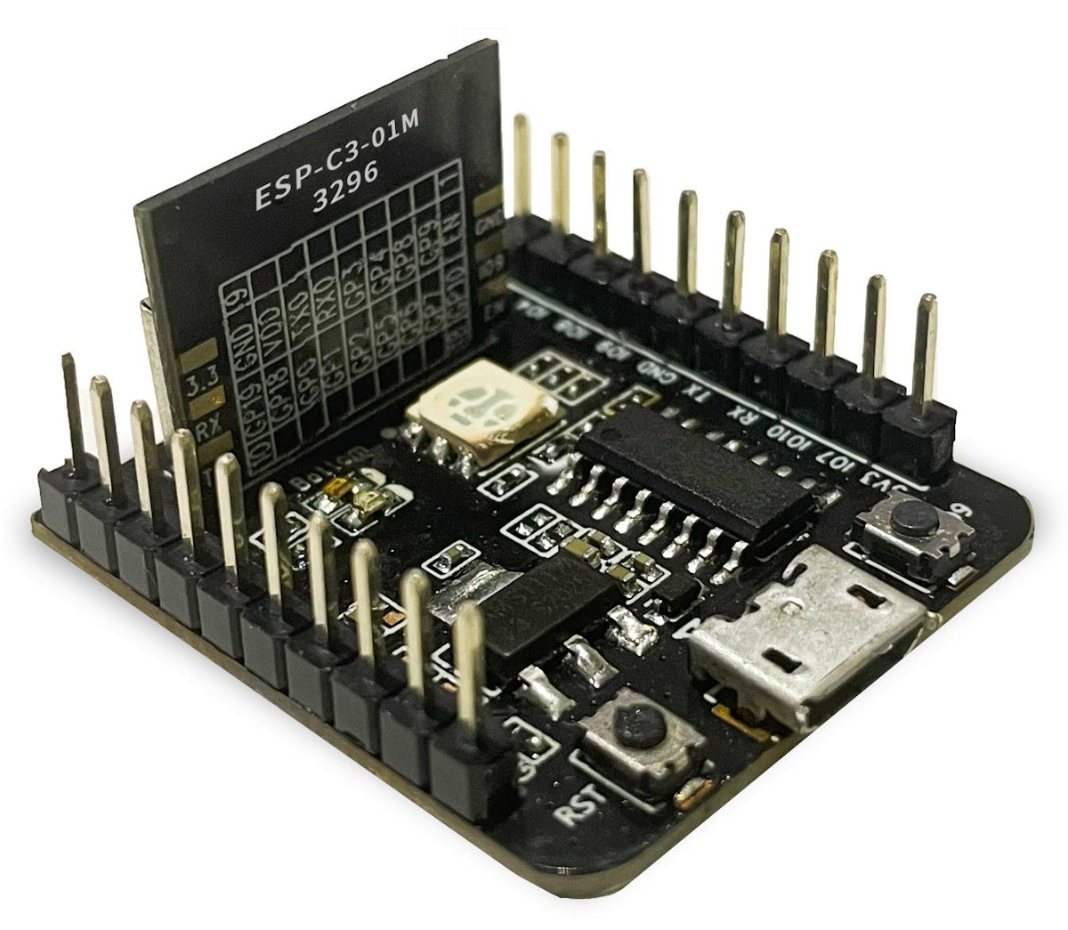 ESP-C3-01-M developmentkit