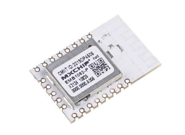 MXCHIP EMB1082 Bluetooth LE module MXMESH