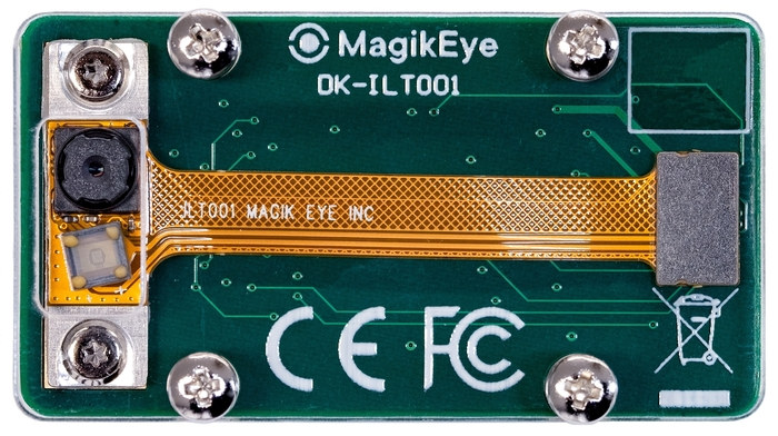 MagikEye development kit