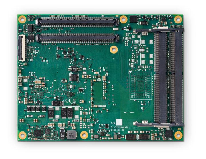 ADLink Technology Express-TL CPU module