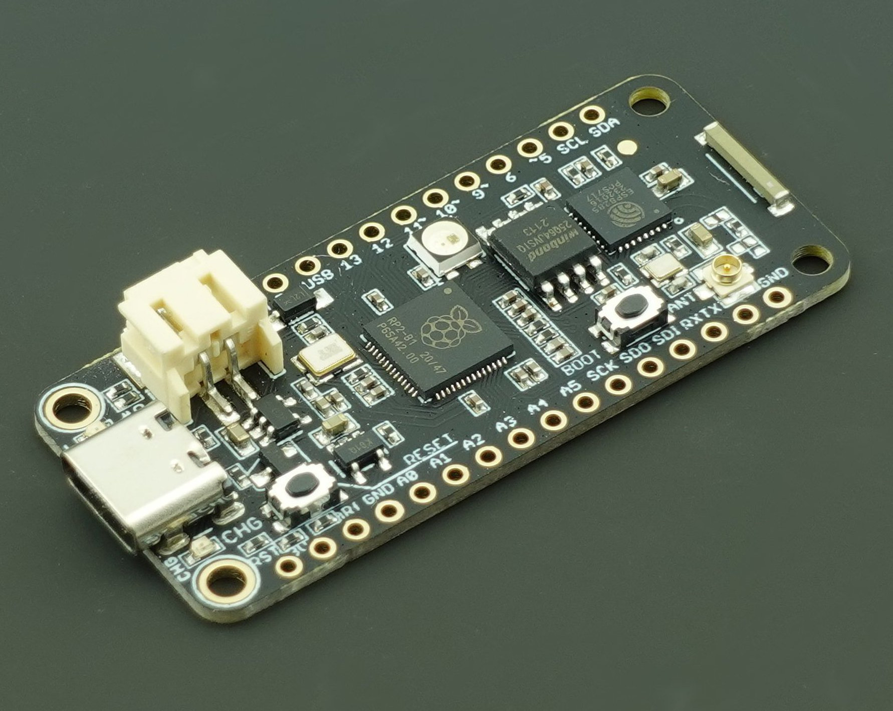 Challenger RP2040 WiFi board
