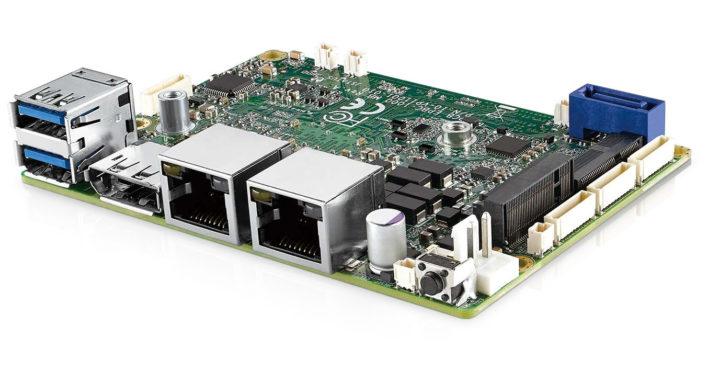 Intel Atom x6211E pico-itx motherboard