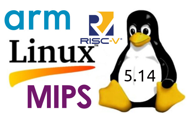 Linux 5.14 release