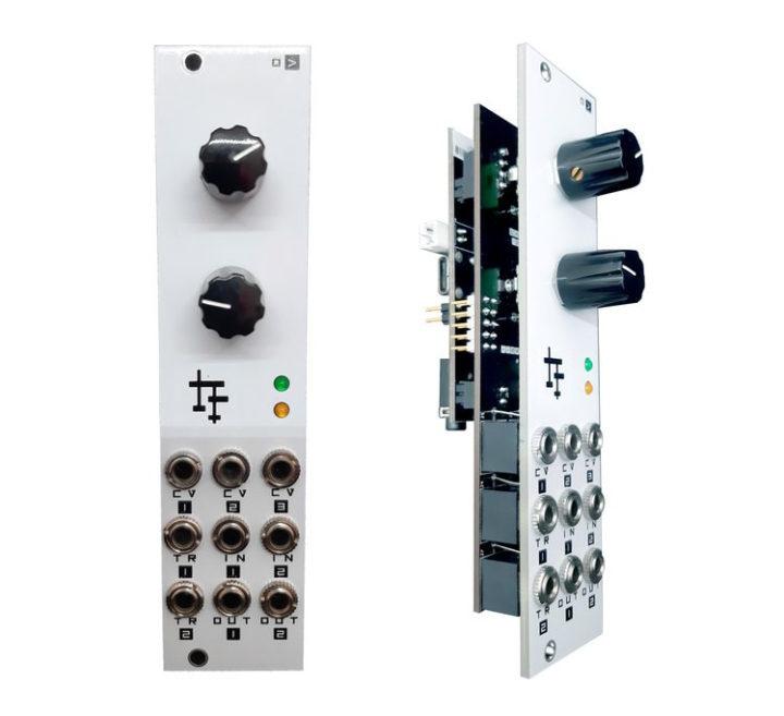 PICO DSP EuroRack expansion module