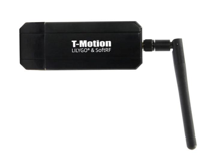 TTGO T-Motion LoRa & GPS USB Adapter
