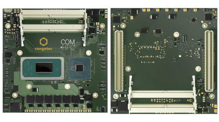 conga-HPC/cTLH module