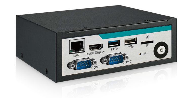 Industrial Computer RK3399