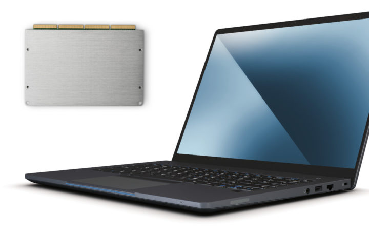 Intel NUC Laptop NUC 11 Compute Element
