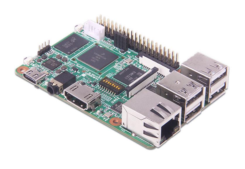 Raspberry Pi i.MX 8M Mini SBC